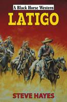 Latigo (Hardback)
