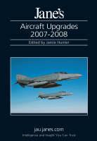 Jane's Aircraft Upgrades 2007/2008 (Hardback)