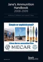 Jane's Ammunition Handbook 2008/2009