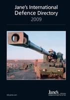 Jane's International Defence Directory, 2009 2008/2009
