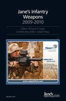 Jane's Infantry Weapons, 2009-2010 2009/2010