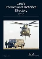 Jane's International Defence Directory, 2010 2009/2010