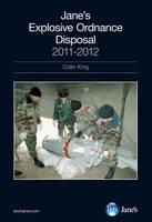 Jane's Explosive Ordnance Disposal 2011-2012 2011-2012 (Hardback)