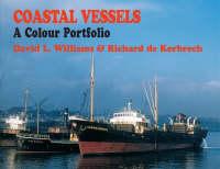 Coastal Vessels: A Colour Portfolio (Hardback)