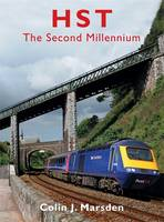 HST: The Second Millennium (Hardback)