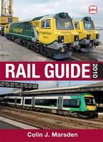 Abc Rail Guide 2010 (Hardback)