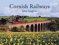Cornish Railways (Hardback)