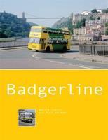 Badgerline: Bristol's Country Buses (Hardback)