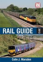 Abc Rail Guide 2013 (Hardback)