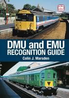 DMU and EMU Recognition Guide (Hardback)