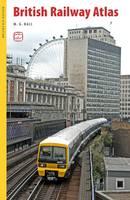 ABC British Railway Atlas (Paperback)