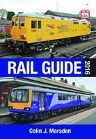 ABC Rail Guide 2016 (Hardback)