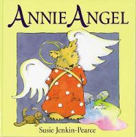 Annie Angel (Paperback)
