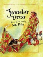 Jamela's Dress (Paperback)