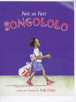 Not So Fast Songololo (Paperback)