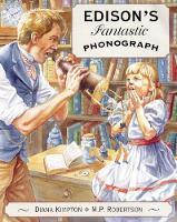 Edison's Fantastic Phonograph (Paperback)