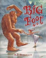 Big Foot (Paperback)