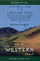 The Western Fells Second Edition (Hardback)