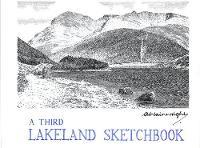 A Third Lakeland Sketchbook (Hardback)