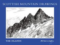 Scottish Mountain Drawings: The Islands (Paperback)