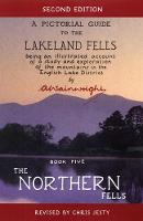 The Northern Fells Second Edition (Hardback)