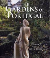 The Gardens of Portugal (Hardback)