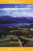 The Outlying Fells of Lakeland Second Edition (Hardback)