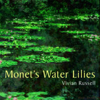 Monet's Water Lilies (Paperback)
