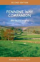 Pennine Way Companion (Hardback)