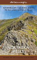 The Northern Fells (Walkers Edition): Wainwright's Walking Guide to the Lake District Fells Book 5 - Wainwright Walkers Edition 5 (Paperback)