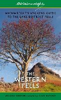 The Western Fells: Wainwright's Walking Guide to the Lake District Fells - Book 7 - Wainwright Walkers Edition (Paperback)