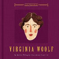 Virginia Woolf - LIfe Portraits (Hardback)