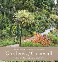 Gardens of Cornwall (Paperback)
