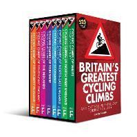 Britain's Greatest Cycling Climbs (Hardback)