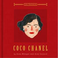 Coco Chanel (Life Portraits) (Hardback)