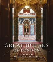 Great Houses of London (Hardback)
