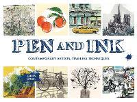 Pen & Ink (Paperback)