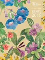 Rhs Pocket Diary 2019