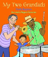 My Two Grandads (Paperback)