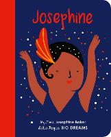 Josephine Baker: Volume 16