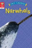 Reading Gems Fact Finders: Narwhals (Level 1) - Reading Gems (Paperback)