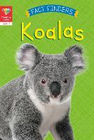 Reading Gems Fact Finders: Koalas (Level 1) - Reading Gems (Paperback)