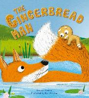 Storytime Classics: The Gingerbread Man - Storytime Classics (Paperback)