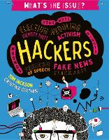 Hackers: Volume 1 - What's the Issue? (Paperback)