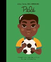 Pele - Little People, BIG DREAMS 46 (Hardback)
