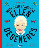 Work It, Girl: Ellen Degeneres
