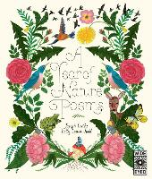 A Year of Nature Poems (Paperback)