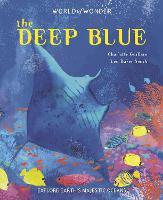 The Deep Blue - World of Wonder (Hardback)