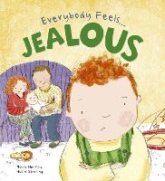 Everybody Feels Jealous - Everybody Feels (Paperback)