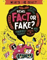 Fake News - What's the Issue? (Paperback)